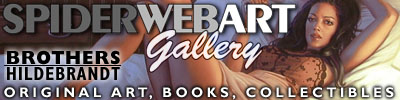 Spiderweb Gallery