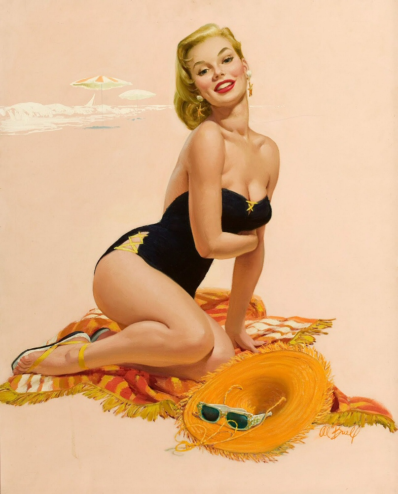 Pin up girl photographers 10 Best